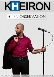 Kheiron – En observation
