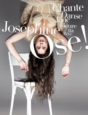 Joséphine Ose !