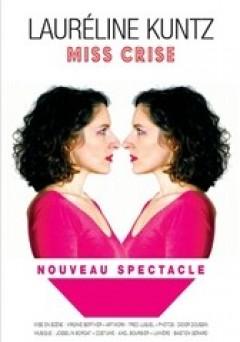Lauréline Kuntz – Miss Crise