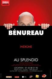 Bénureau – Indigne