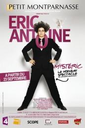 Éric Antoine – Mysteric