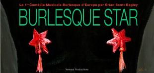 Burlesque Star