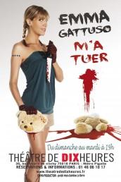 Emma Gattuso m'a tuer