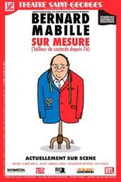 Bernard Mabille – Sur mesure