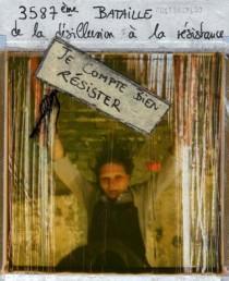 Batailles – théâtre de marionnettes par Alice Laloy