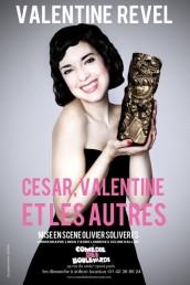 Valentine Revel – César, Valentine et les autres