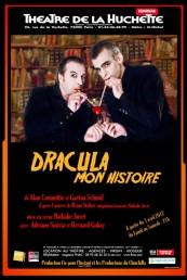 Dracula … mon histoire