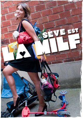 Sève est la Milf