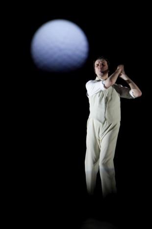 Un mage en été, d'Olivier Cadiot par Ludovic Lagarde