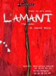 L'Amant d'Harold Pinter, par Jean-Antoine Marciel