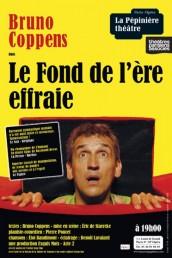 Bruno Coppens – Le Fond de l'ère effraie