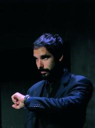 La Conférence, de Christophe Pellet, mise en scène Matthieu Roy