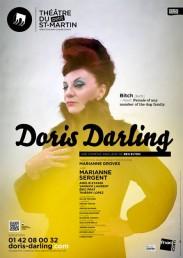 Doris Darling de Ben Elton, avec Marianne Sergent