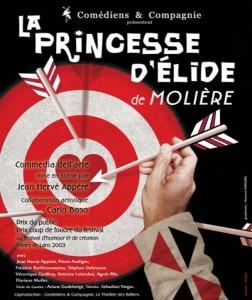 La Princesse d'Elide