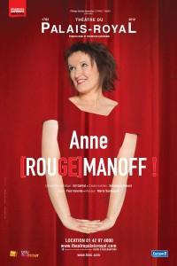 Anne [ROUGE]MANOFF !
