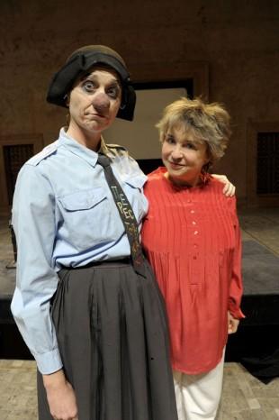 Emma la clown et Catherine Dolto – La conférence