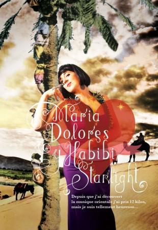 Maria Dolores – Maria Dolores Y Habibi Starlight