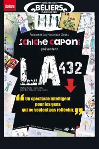 Les Chiche Capon – LA 432, le la universel