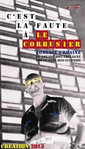 C'est la faute à le Corbusier