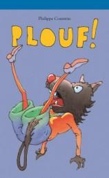 Plouf! Spectacle de marionnettes deGhislaine Laglantine