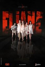 Eliane – cabaret féminin et moderne