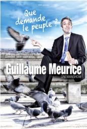 Guillaume Meurice – Que demande le peuple ?