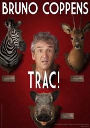 Bruno Coppens -Trac !