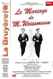 Le Mariage de M. Weissmann