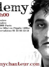 Barthélémy alias Bartouille, chanteur à la bonne franquette