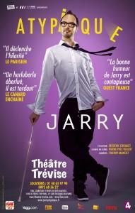 Jarry – Atypique