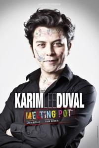 Karim Duval – Melting pot