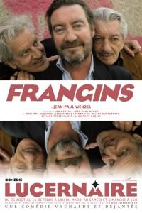 Frangins, de Jean-Paul Wenzel