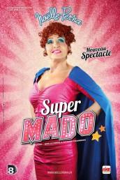 Noëlle Perna – Super Mado