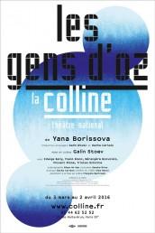 Les Gens d'Oz, de Yana Borissova