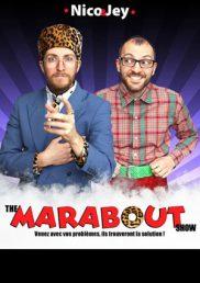 The marabout show, de Nicolas Huan et Jérémy Boutier
