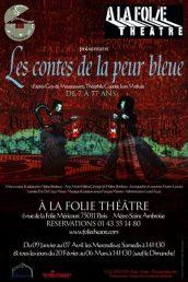 Les contes de la peur bleue, par la Compagnie La Boîte Mondes