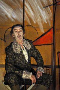 L'école des femmes de Molière, mise en scène Christian Schiarretti