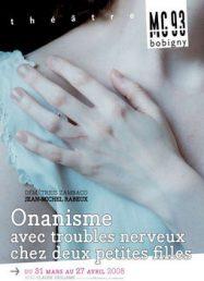 Onanisme avec troubles nerveux chez deux petites filles, parJean-Michel Rabeux
