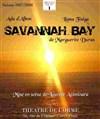 Savannah Bay de Marguerite Duras, avec Ada d'Albon et Liana Fulga