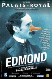 Edmond, la nouvelle création d'Alexis Michalik
