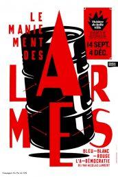 Nicolas Lambert – Le maniement des larmes