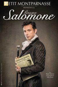 Bruno Salomone – Euphorique
