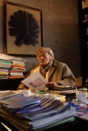 PODCAST – Rencontre avec Philippe Tesson, directeur du Poche Montparnasse