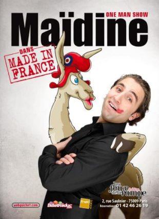 Maïdine – Made in France