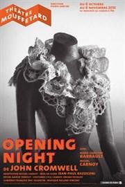 Opening Night de John Cromwel avec Marie-Christine Barrault