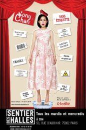 Sony Chan – Sans Etiquette