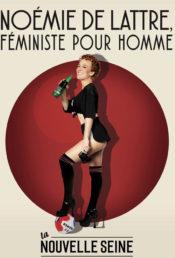 Noémie de Lattre – Féministe pour homme