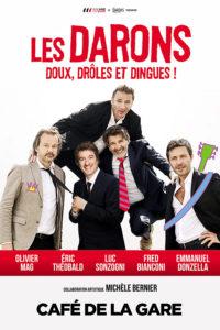 Les Darons – Doux, drôles et dingues !