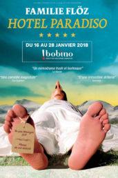 Familie Flöz – Hotel Paradiso