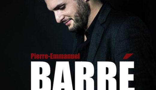 Pierre-Emmanuel Barré – Nouveau spectacle à l' Européen